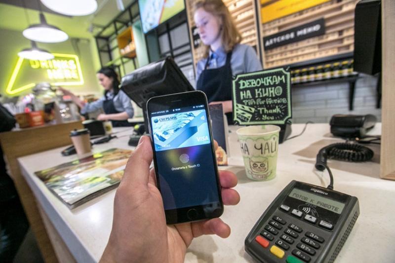 Использование биометрической системы - право граждан, а не обязанность