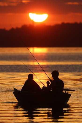 О каких новых правилах рыболовства надо знать, отправляясь на речку