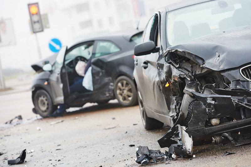 Ответственность за опасное вождение могут назначить до конца года