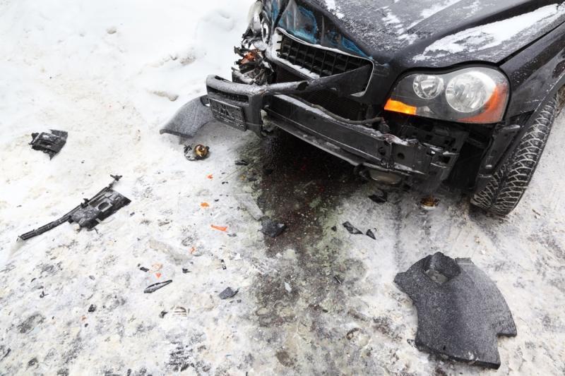 Скрывшихся с места ДТП водителей приравняют к пьяным