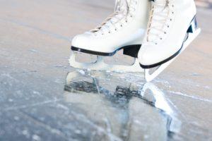 Искусственный лед может стать прибыльным бизнесом